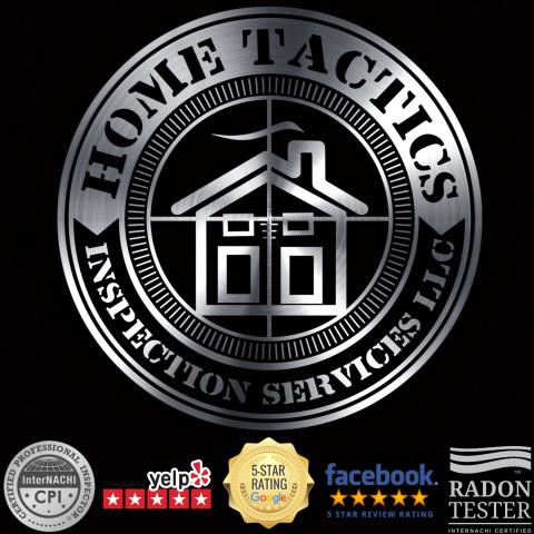 Home Tactics Inspection Services LLC